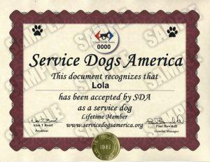 SDA_Certificate